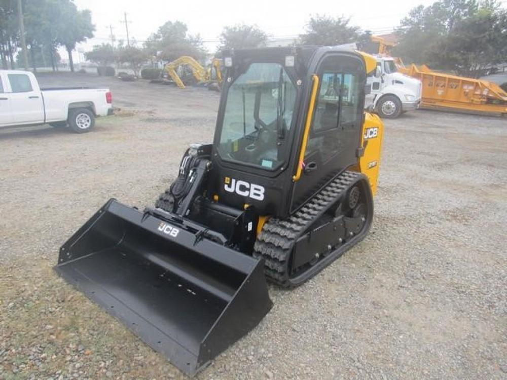 Detail photo of 2018 JCB 215T from Construction Equipment Guide