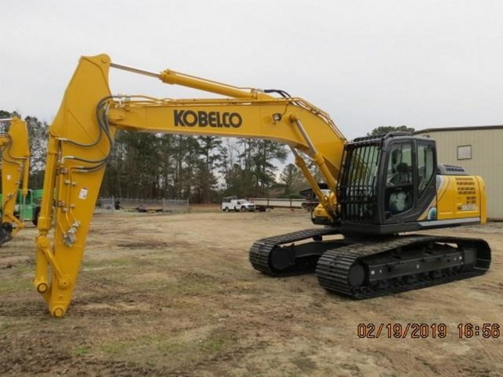 2019 Kobelco SK260 LC-10 For Sale (21038025) from Company Wrench