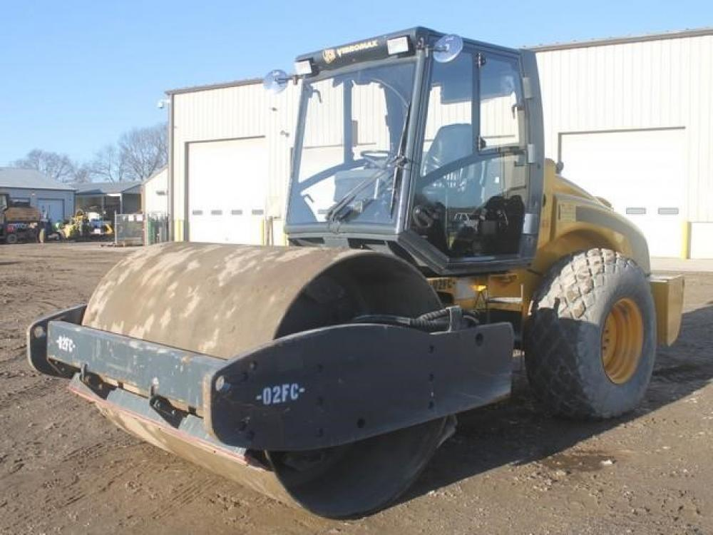 Detail photo of 2006 JCB VM132D from Construction Equipment Guide
