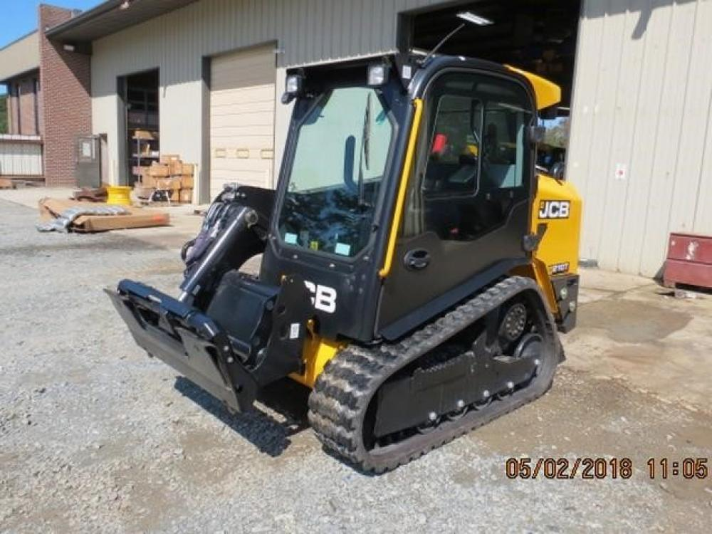 Detail photo of 2018 JCB 210T from Construction Equipment Guide