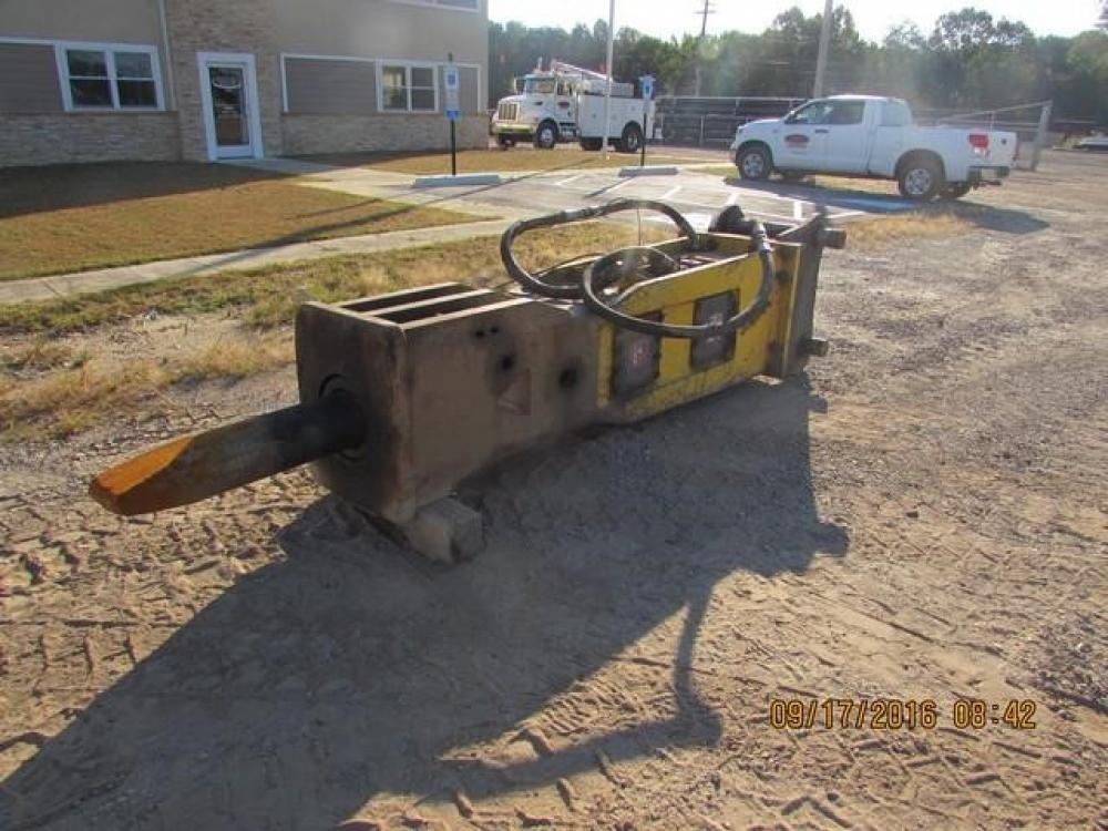 Detail photo of 2011 Indeco HP13001 from Construction Equipment Guide