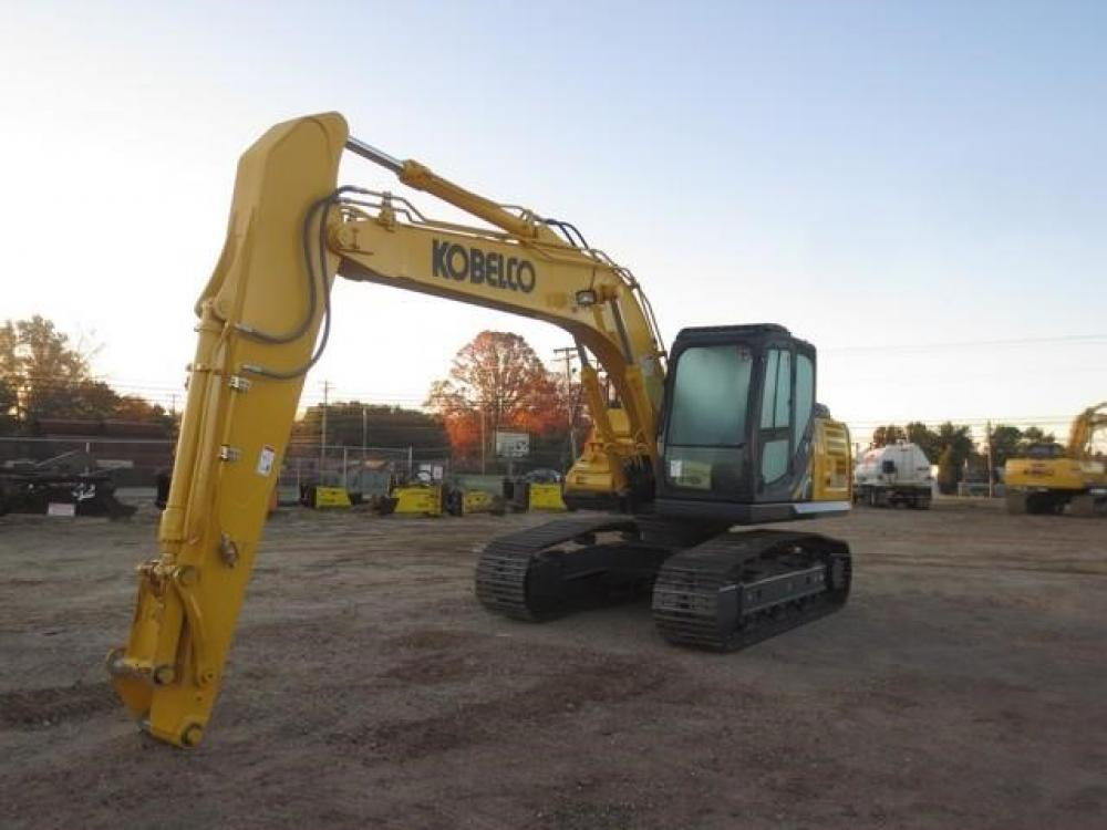 Detail photo of 2017 Kobelco SK170 LC-10 from Construction Equipment Guide