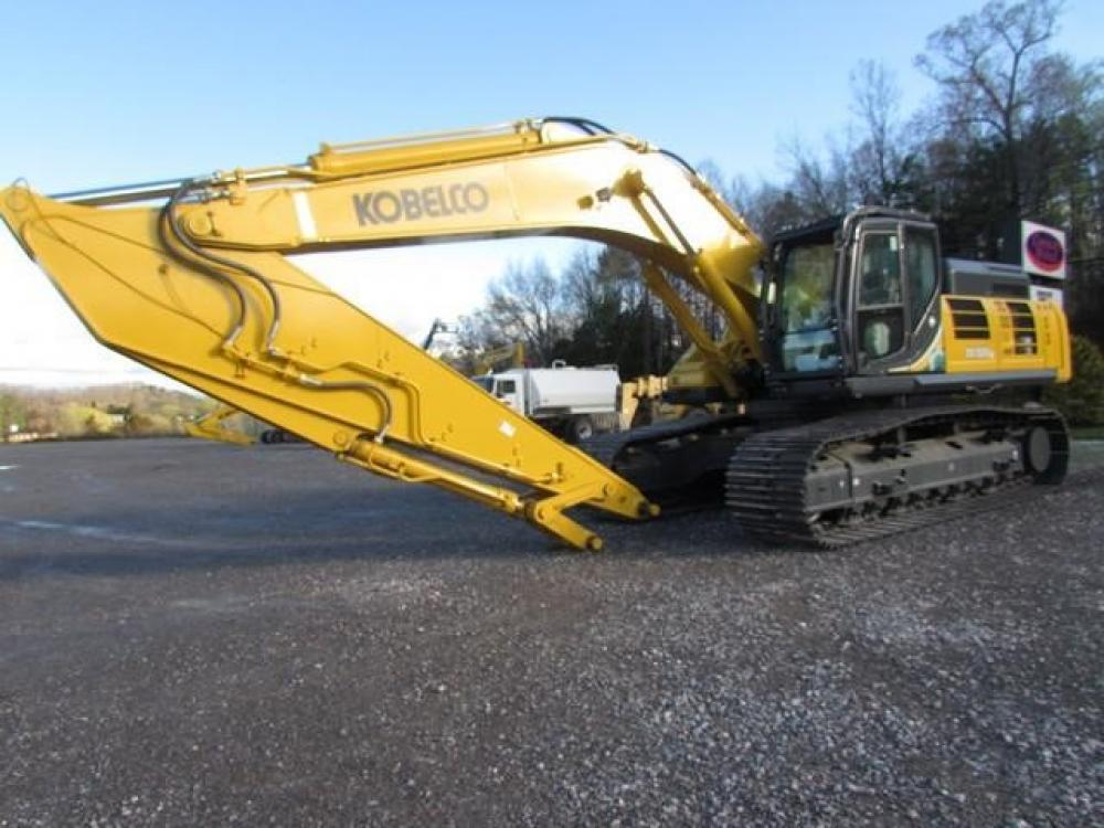 Detail photo of 2017 Kobelco SK500 LC-10 from Construction Equipment Guide