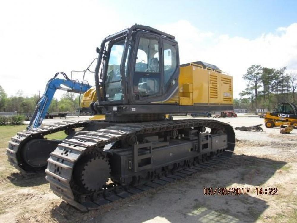 Detail photo of 2017 Kobelco SK850 LC-9 from Construction Equipment Guide