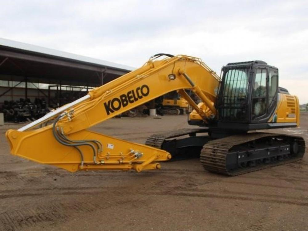 Detail photo of 2018 Kobelco SK210 LC-10 from Construction Equipment Guide