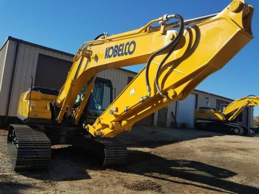 2019 Kobelco SK210 LC-10 For Sale (20456528) from Company Wrench