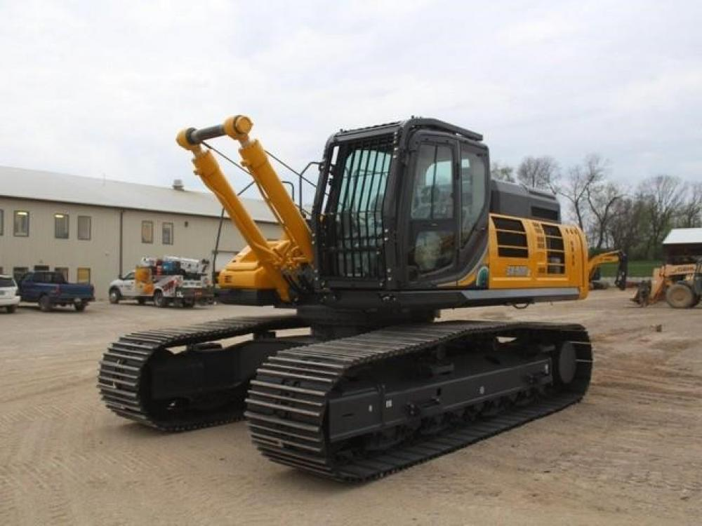Detail photo of 2018 Kobelco SK500 LC-10 from Construction Equipment Guide