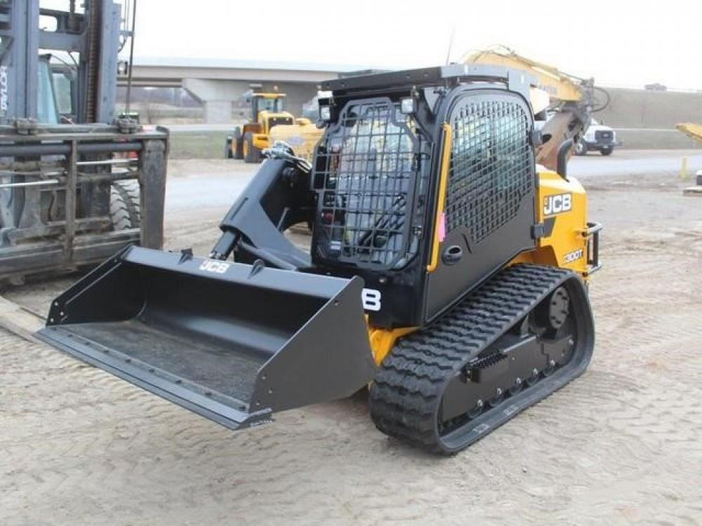 2019 JCB 300T For Sale (21496479) from Company Wrench [1729] | CEG