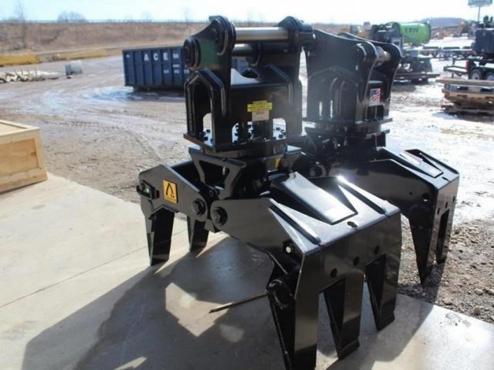 Detail photo of 2019 BuiltRite 2-3 TINE from Construction Equipment Guide