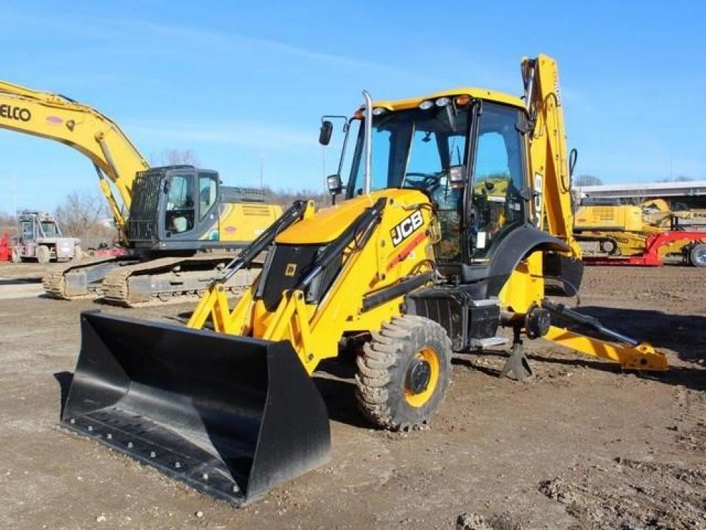 Detail photo of 2019 JCB 3CX 15 SUPER from Construction Equipment Guide