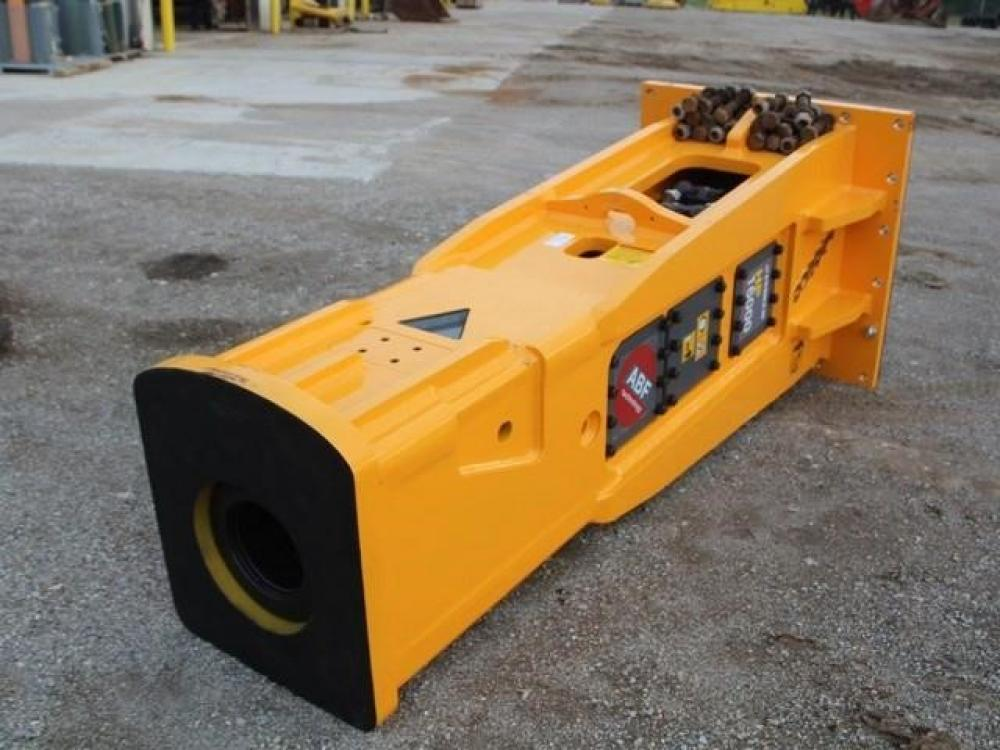 Detail photo of 2018 Indeco HP16000 from Construction Equipment Guide