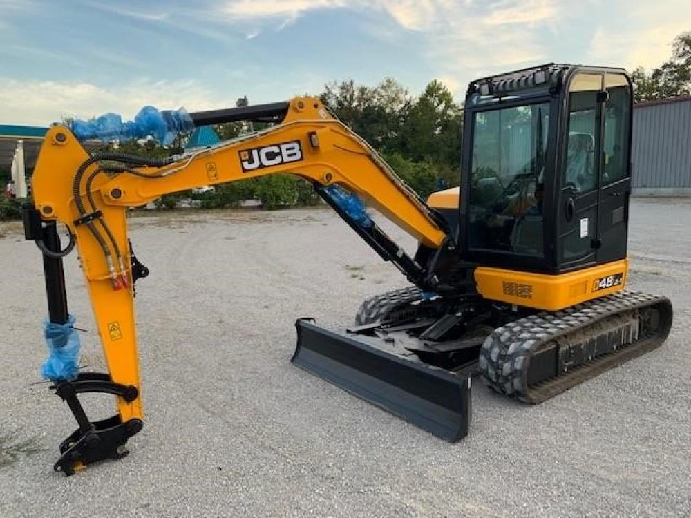 Detail photo of 2019 JCB 48Z-1 from Construction Equipment Guide