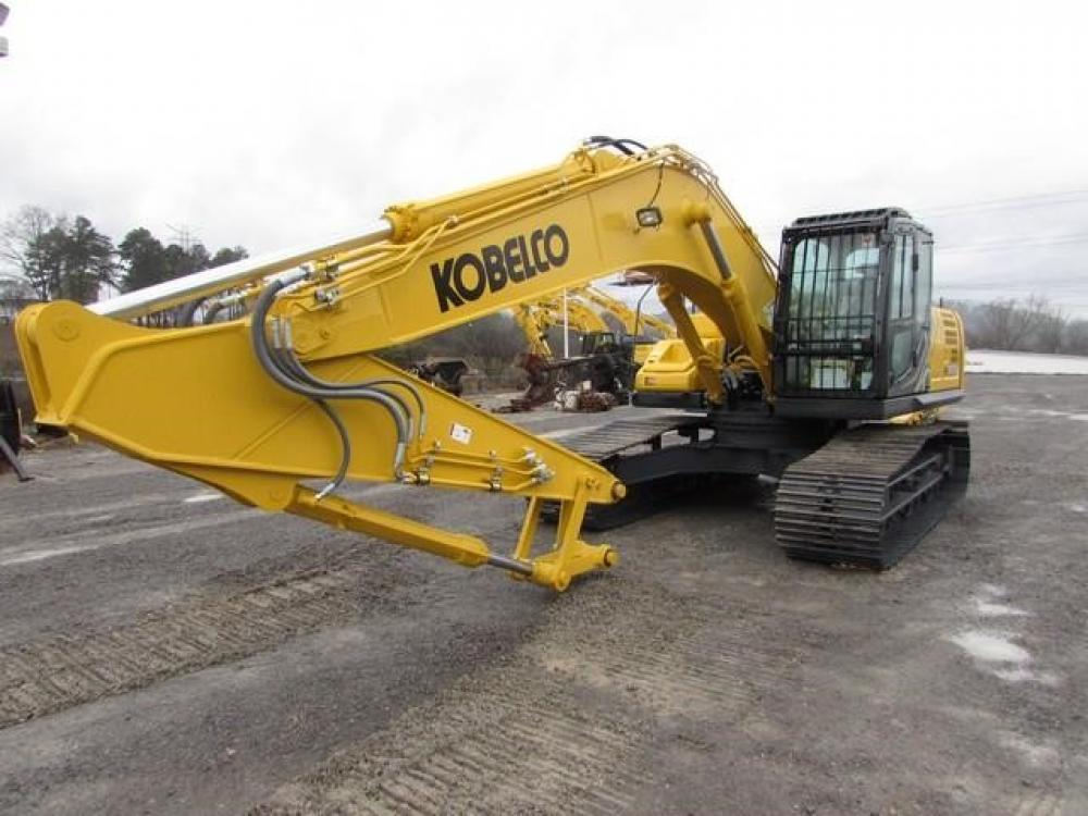 Detail photo of 2019 Kobelco SK260 LC-10 from Construction Equipment Guide
