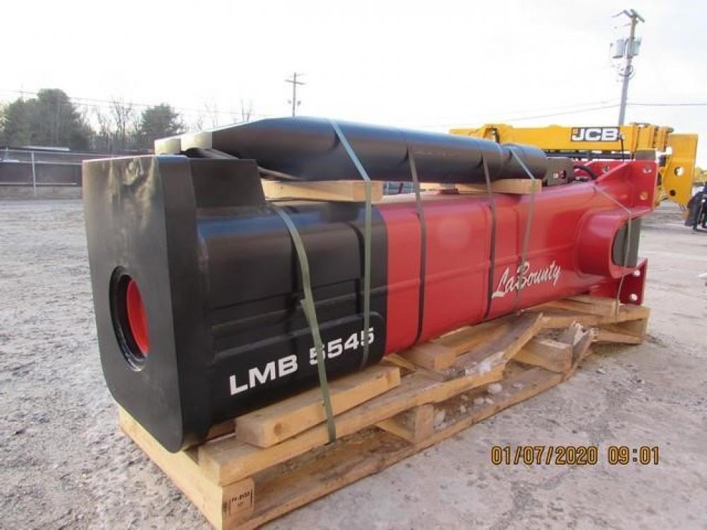 Detail photo of 2020 LaBounty LMB5545 from Construction Equipment Guide