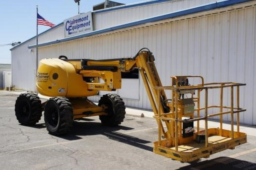 Detail photo of 2005 Haulotte HA46JRT from Construction Equipment Guide