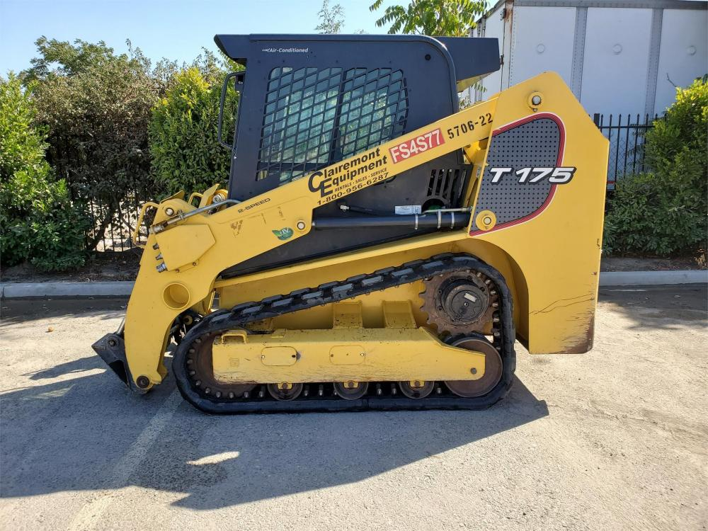 Detail photo of 2017 Yanmar T175-1 from Construction Equipment Guide