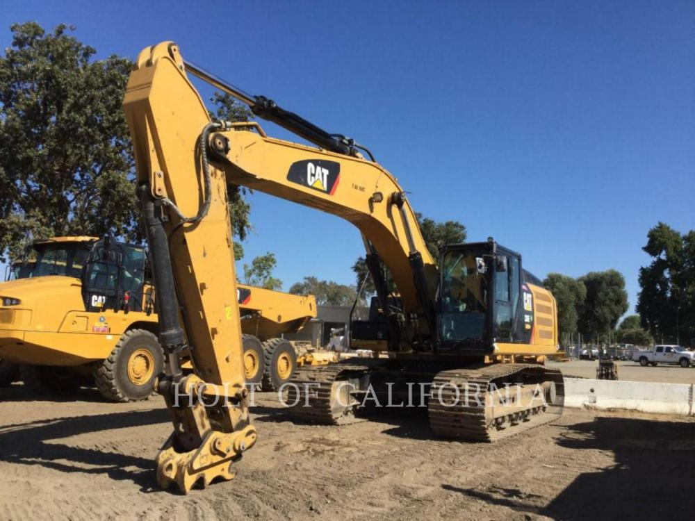 Detail photo of 2014 Caterpillar 336E from Construction Equipment Guide