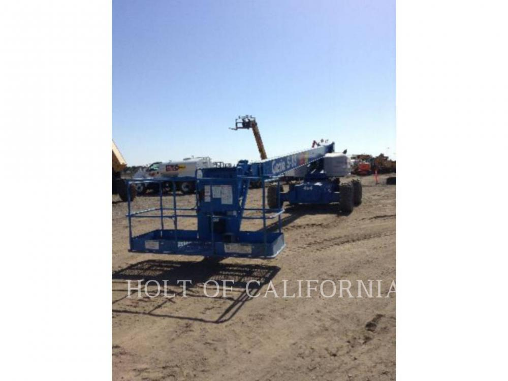 Detail photo of 2008 Genie BOOM S85 from Construction Equipment Guide