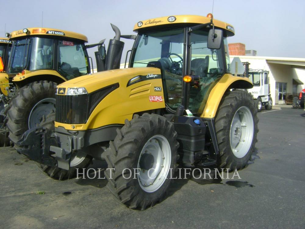 Detail photo of 2014 Challenger MT465D from Construction Equipment Guide