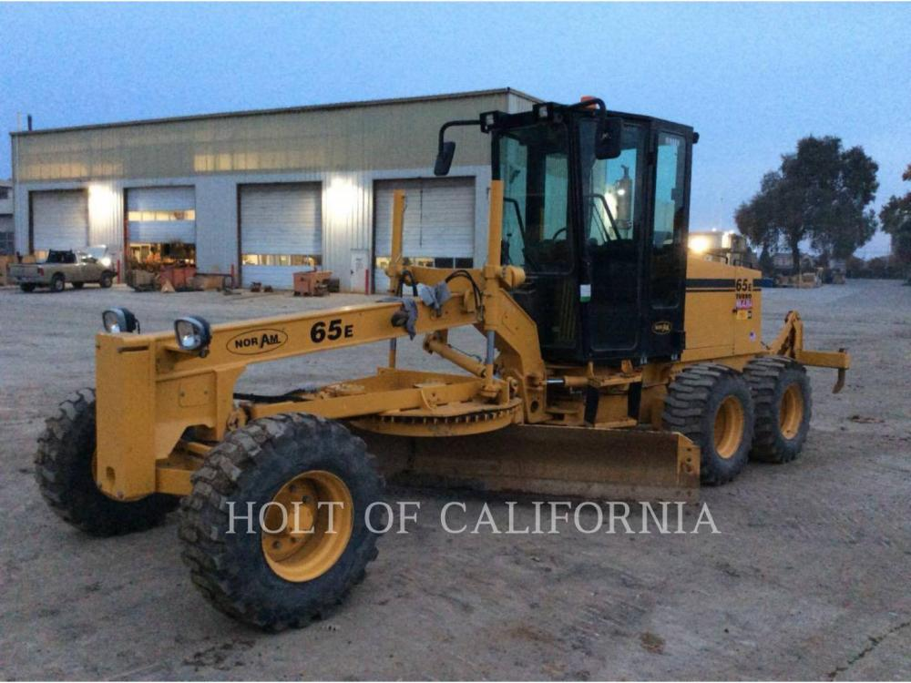 Detail photo of 2015 NorAm  65E from Construction Equipment Guide