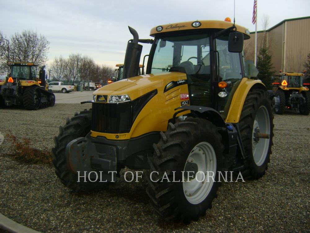 Detail photo of 2014 Challenger MT475D   GT10851 from Construction Equipment Guide