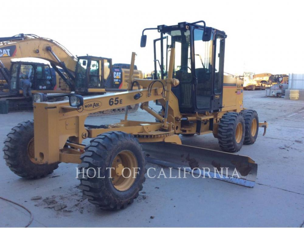 Detail photo of 2016 NorAm  65E from Construction Equipment Guide