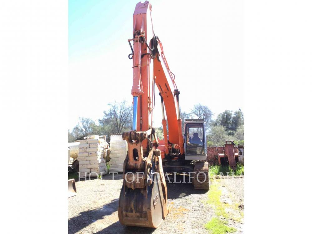 Detail photo of 2001 Hitachi EX350K-5 from Construction Equipment Guide