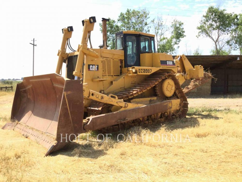 Detail photo of 2005 Caterpillar D10R from Construction Equipment Guide