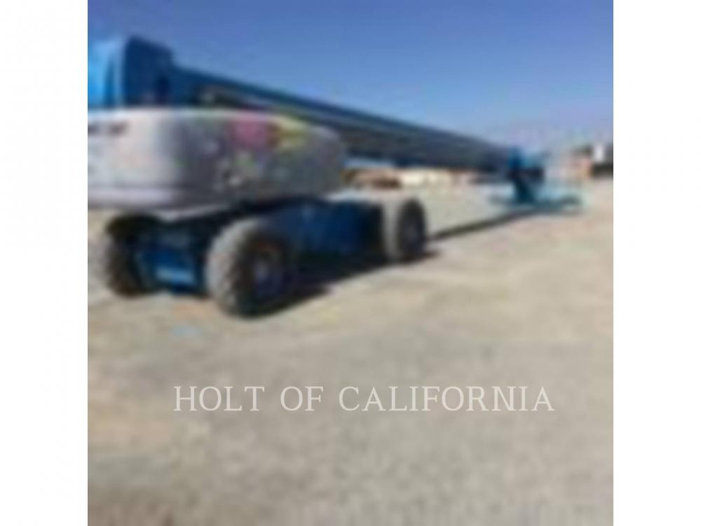 Detail photo of 2008 Genie S-125 from Construction Equipment Guide