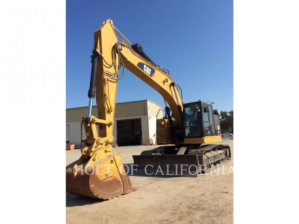 Detail photo of 2017 Caterpillar 335F CR from Construction Equipment Guide