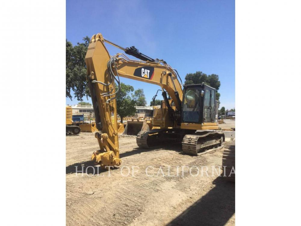 Detail photo of 2018 Caterpillar 325 from Construction Equipment Guide