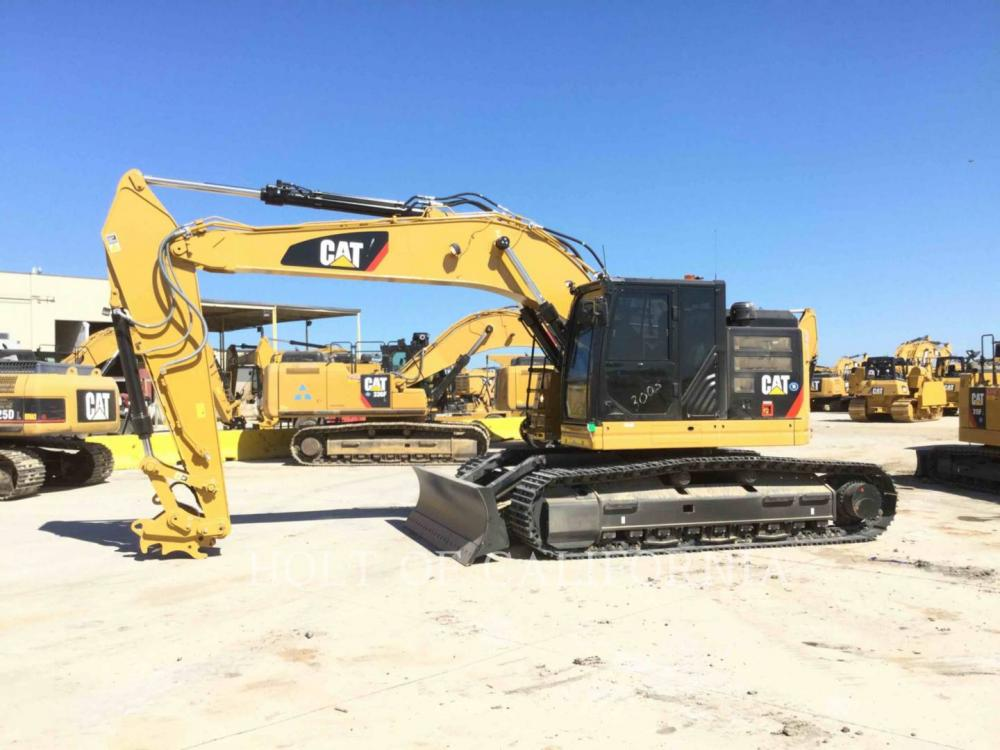 Detail photo of 2018 Caterpillar 335F CR from Construction Equipment Guide