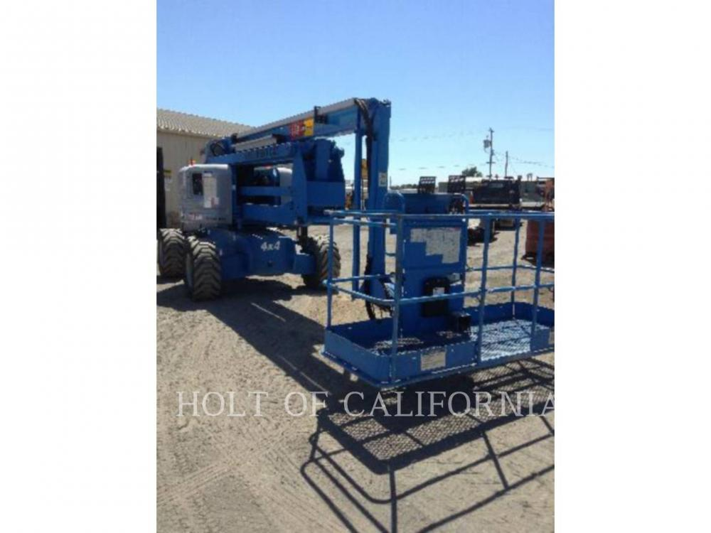 Detail photo of 2009 Genie BOOM Z60 from Construction Equipment Guide