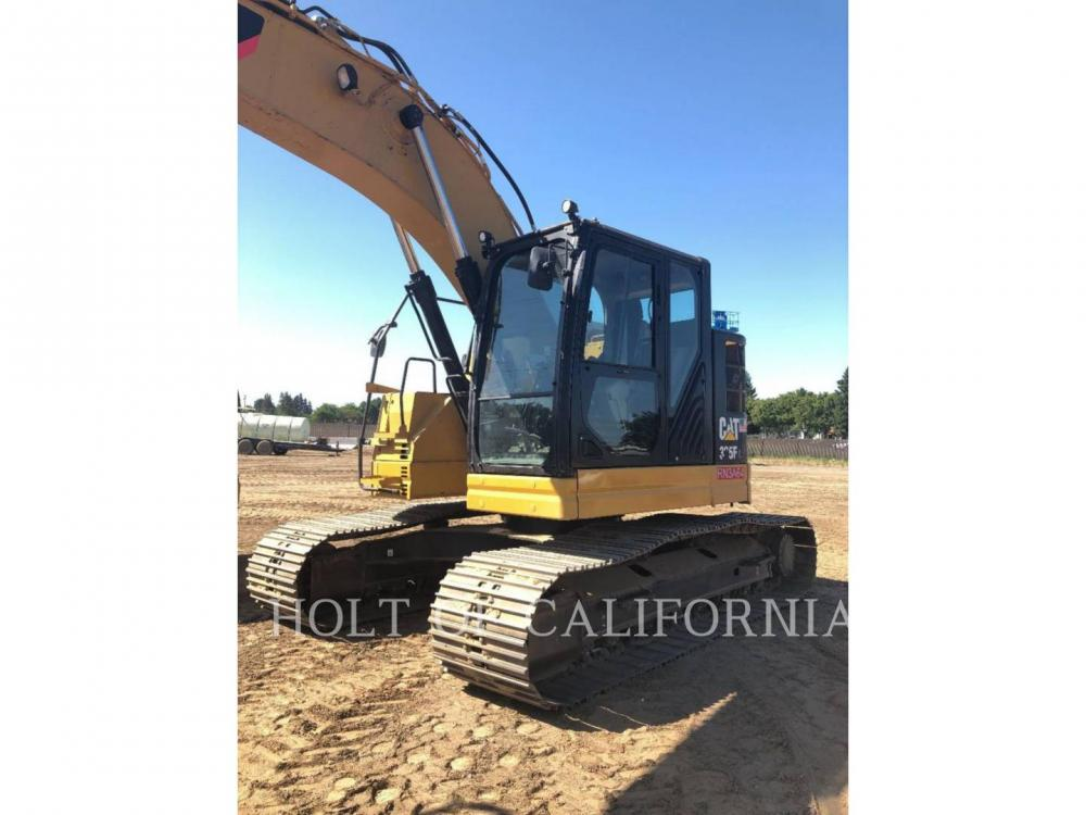 Detail photo of 2017 Caterpillar 325 from Construction Equipment Guide