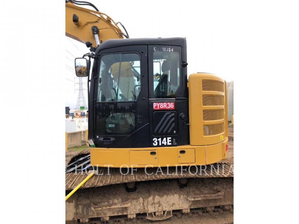 Detail photo of 2016 Caterpillar 314E from Construction Equipment Guide