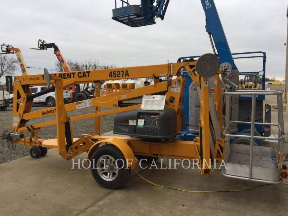 Detail photo of 2018 Bil-Jax BOOM Z45 from Construction Equipment Guide