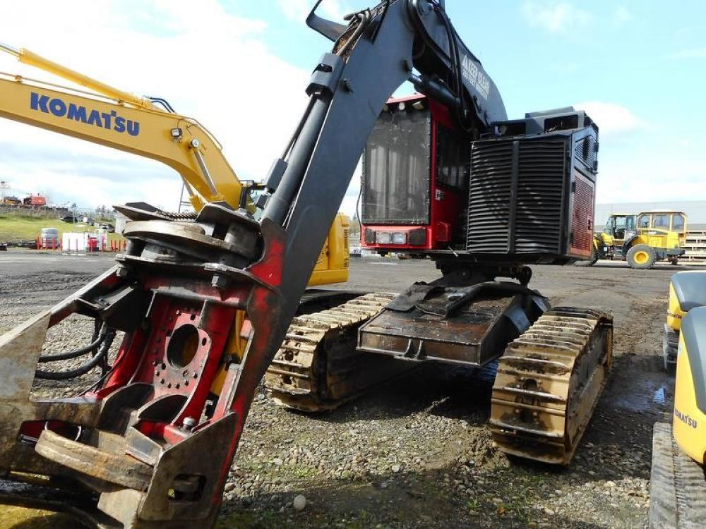 Detail photo of 2010 Timbco 445FXL from Construction Equipment Guide