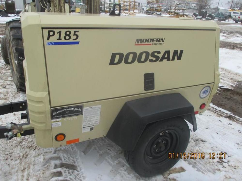 Detail photo of 2015 Daewoo P185WDO-T4F from Construction Equipment Guide