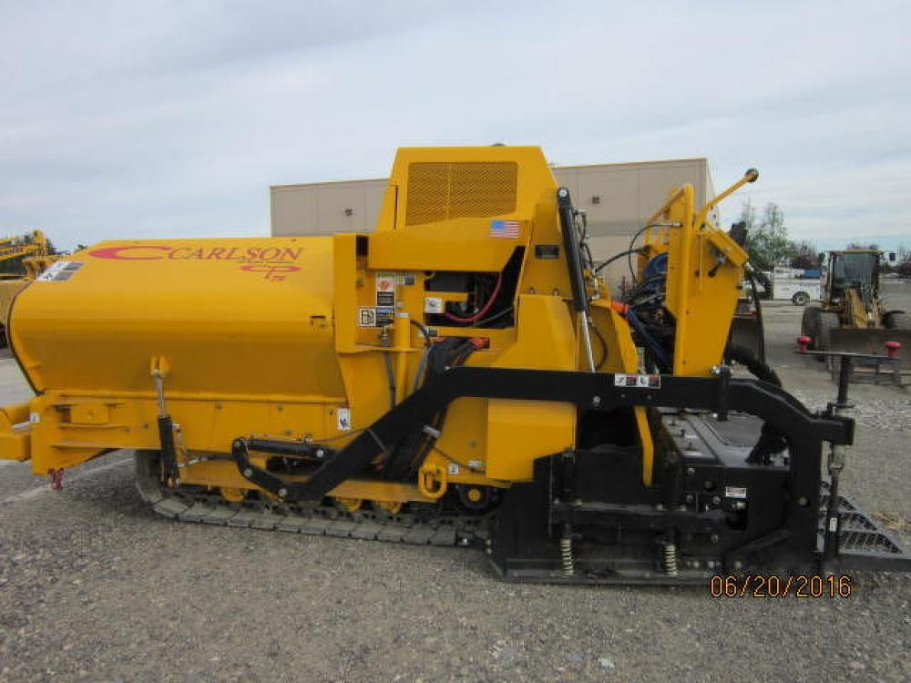 Detail photo of 2016 Carlson CP75 from Construction Equipment Guide