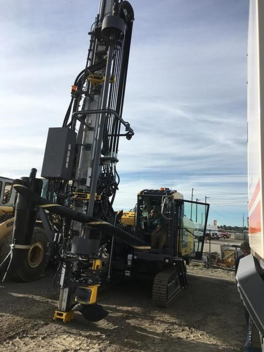 Detail photo of 2018 Atlas Copco ROC T45-10 from Construction Equipment Guide