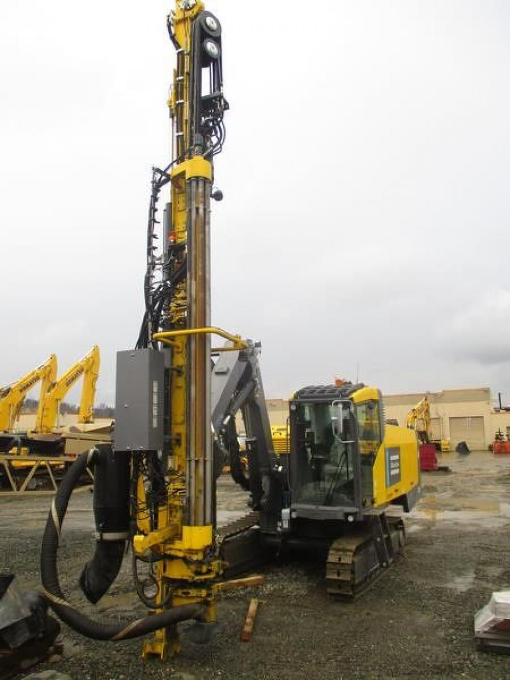 Detail photo of 2017 Atlas Copco ROC T45-11 from Construction Equipment Guide