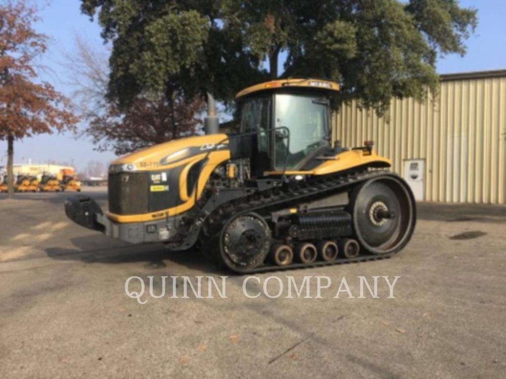 Detail photo of 2012 Challenger MT835C from Construction Equipment Guide