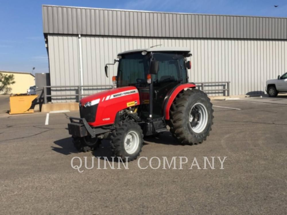 Detail photo of 2014 Massey Ferguson 1759 from Construction Equipment Guide