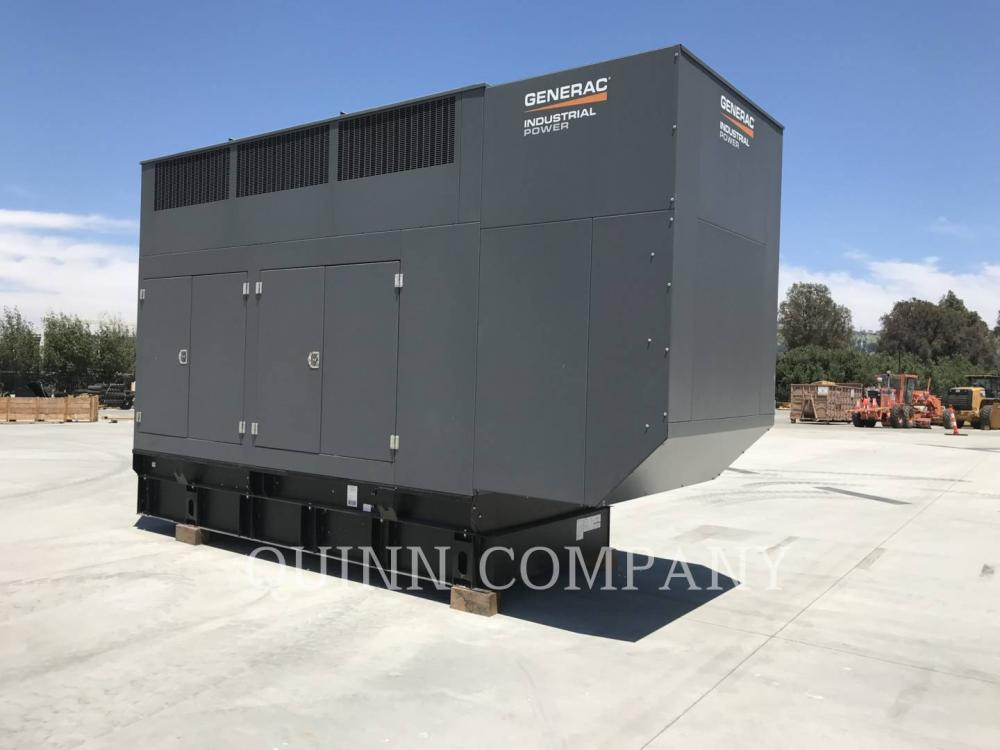 Detail photo of 2014 Generac 500KW from Construction Equipment Guide