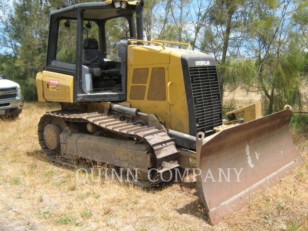 Detail photo of 2014 Caterpillar D3K from Construction Equipment Guide