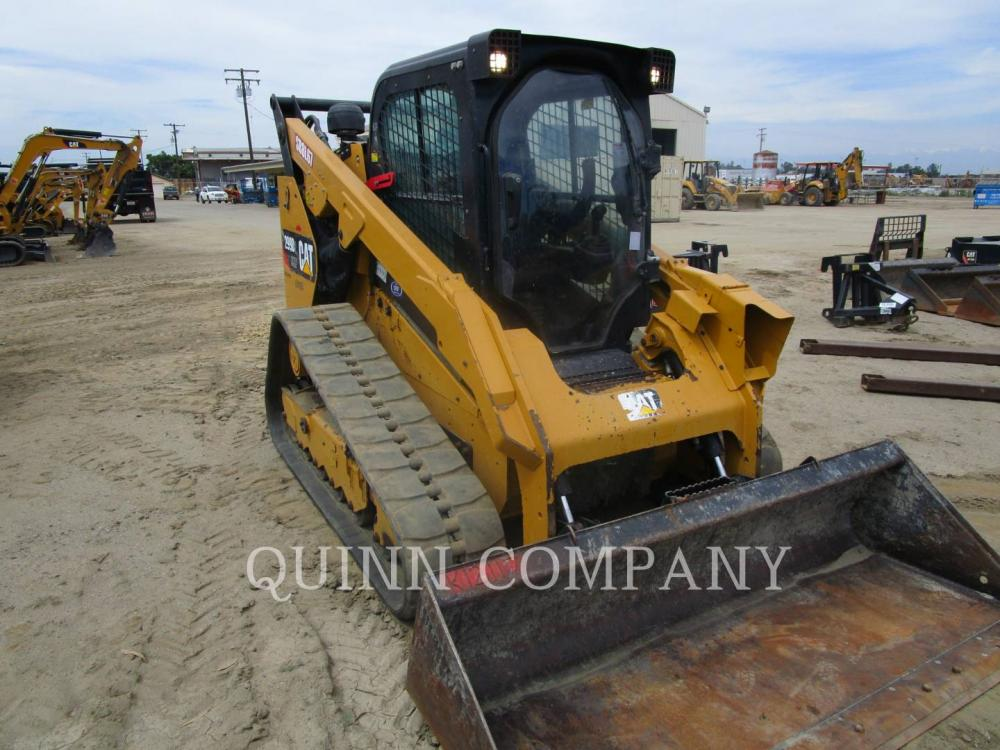 Detail photo of 2015 Caterpillar 299D2 XHP from Construction Equipment Guide