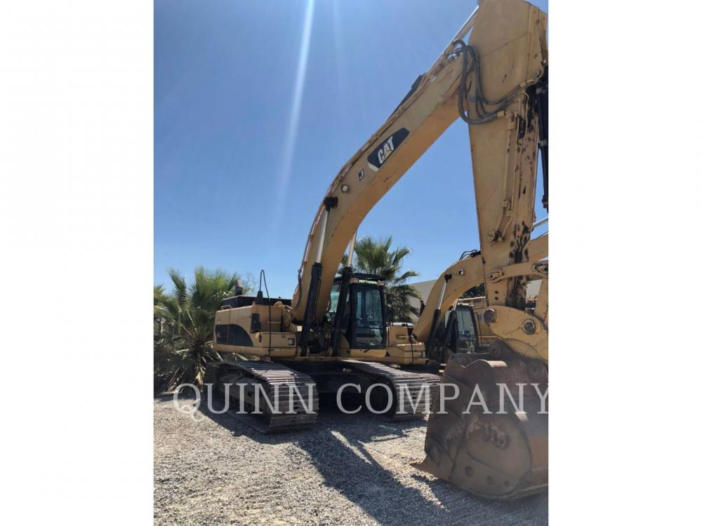 Detail photo of 2007 Caterpillar 345CL from Construction Equipment Guide