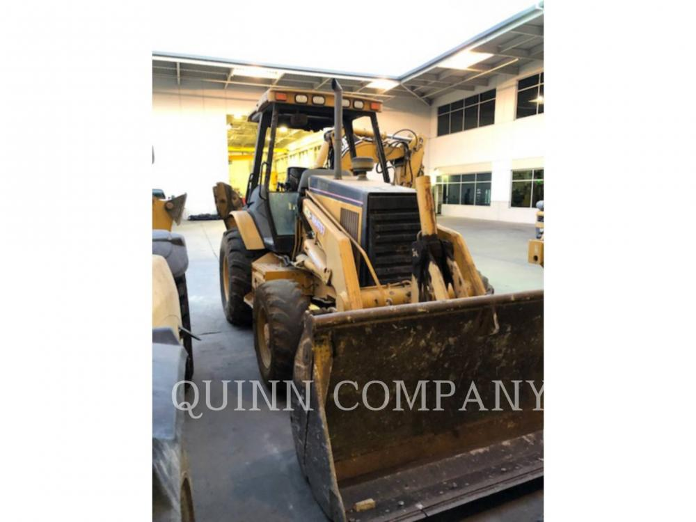 Detail photo of 2005 Caterpillar 446D from Construction Equipment Guide