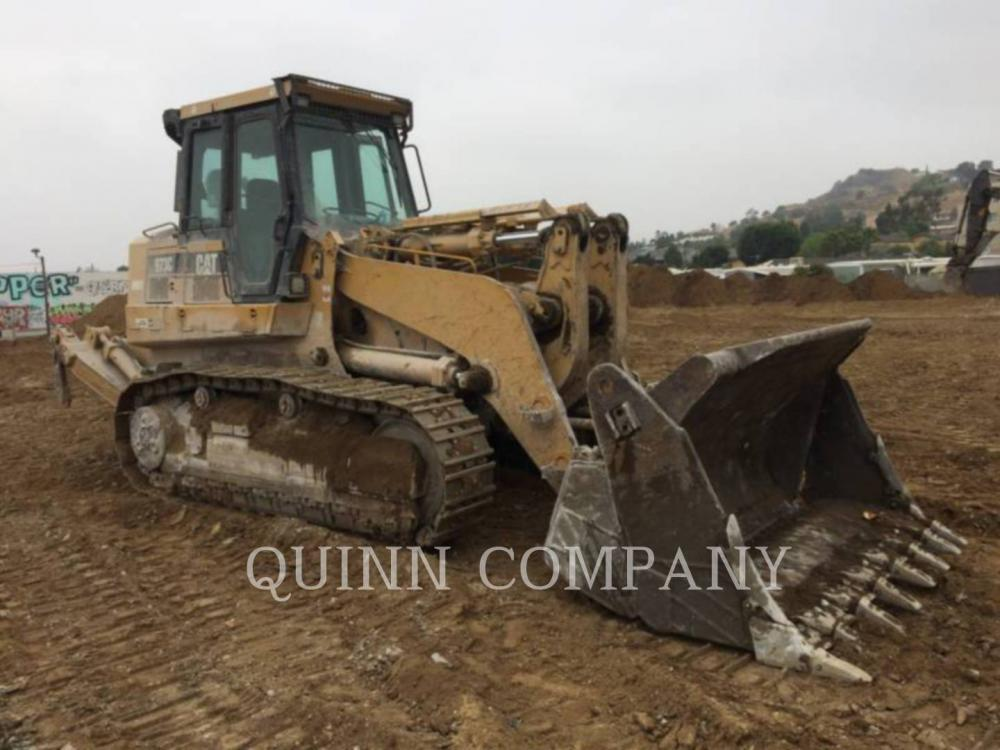 Detail photo of 2005 Caterpillar 973C from Construction Equipment Guide