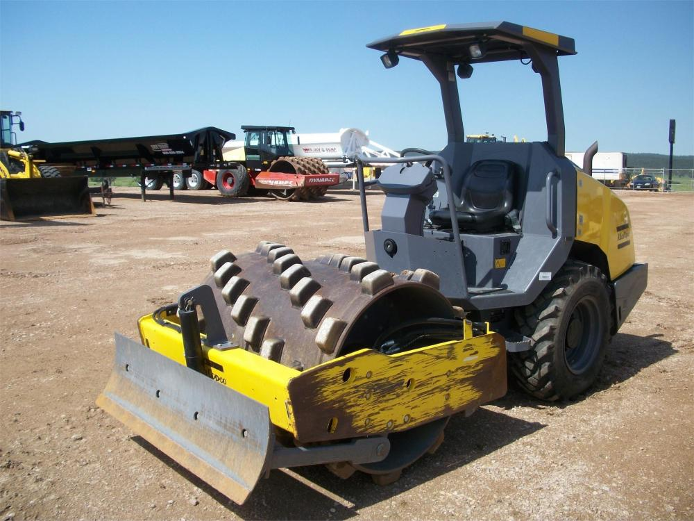 Detail photo of 2016 Dynapac CA1300PD from Construction Equipment Guide